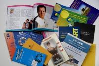 Brožúry